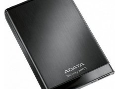 HDD Extern A-DATA Nobility NH13, 500GB, 2.5